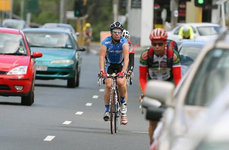 Правила для велосипидистов