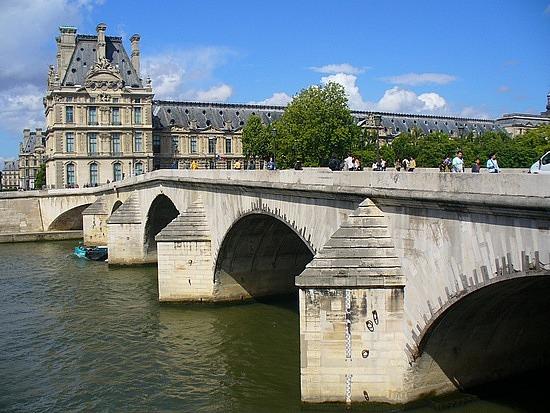 Pont Royal Hotel
