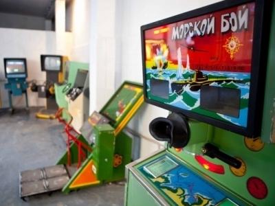 знакомства в игровые автоматы