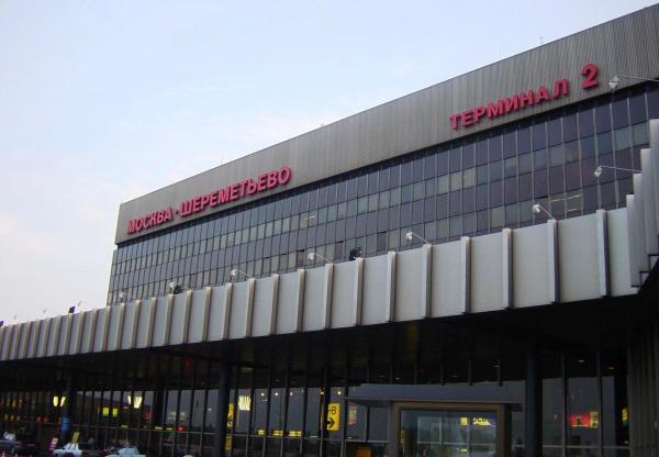 аэропорт шереметьево онлайн регистрация аэрофлот