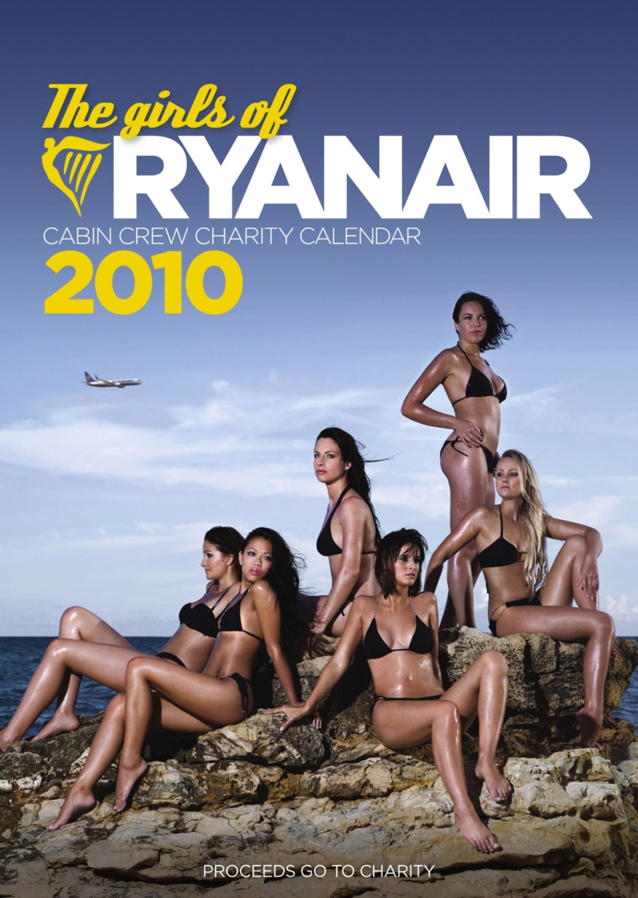 Стюардессы 2010 часть 1 20 фотография