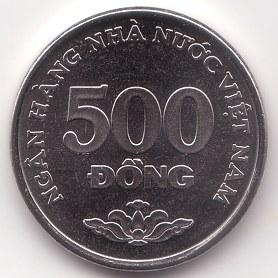 500 донг