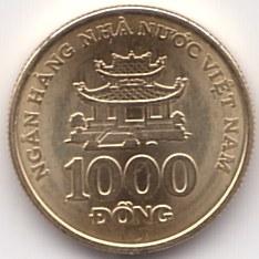 1000 донг