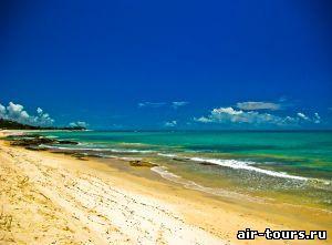 Пляжи Южной Америки