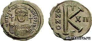 Юстиниан 1